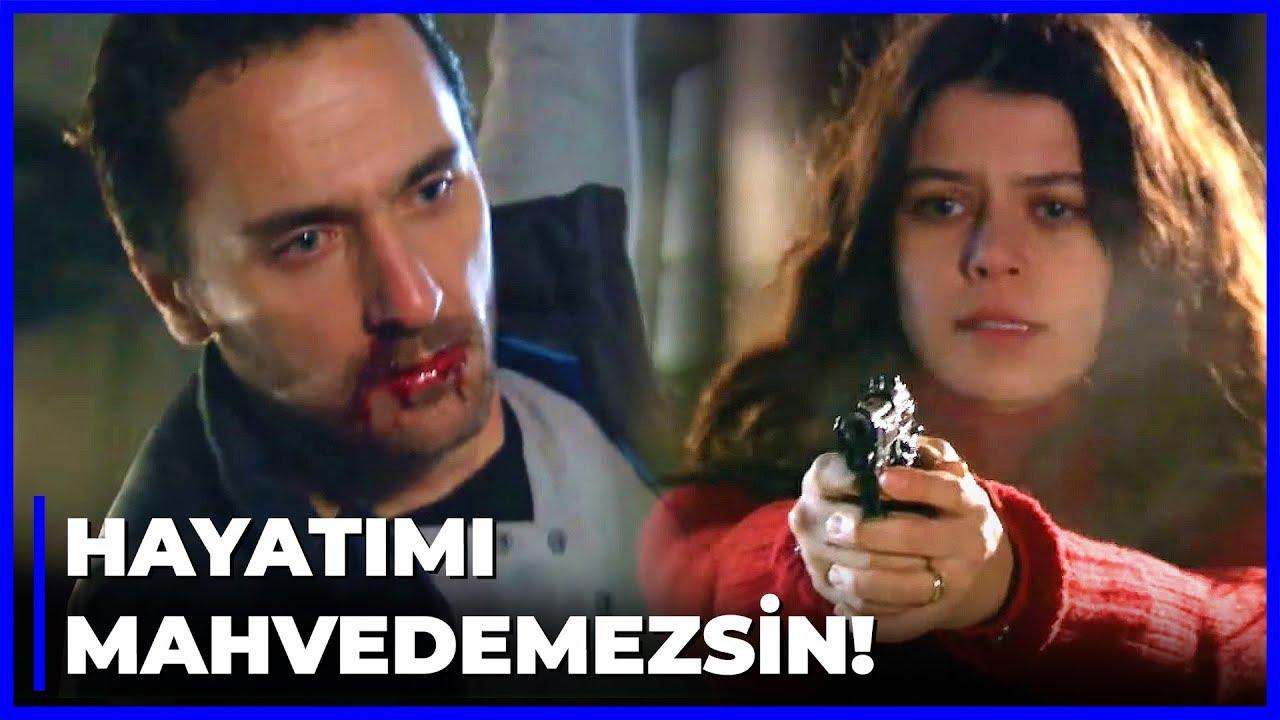 Kerim, Babasını Uğurlamak İçin Havalimanına Gidiyor - Fatmagül'ün Suçu Ne? 52. Bölüm