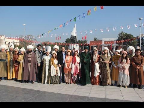 477. Uluslararası Manisa Mesir Macunu Festival