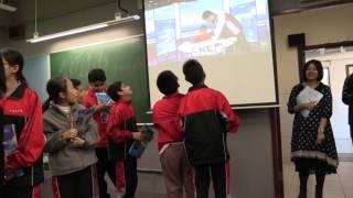 Publication Date: 2017-03-01 | Video Title: CNCcampusTV 青衣商會小學到訪本校