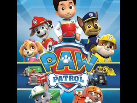 We Invite You To Sebastian S Paw Patrol Birthday Party May 2nd Youtube