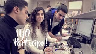 Plan Estratégico UAH-2036: Participación de la comunidad universitaria