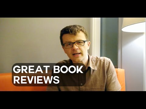 Great book reviews - Flick Through Review