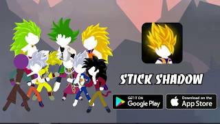 Stick Shadow: War Fight