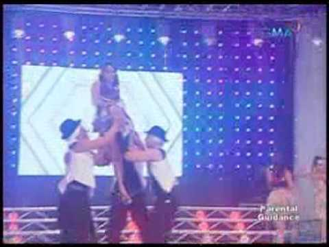 SOP: Sergio and Marimar Dance Number[3.8]