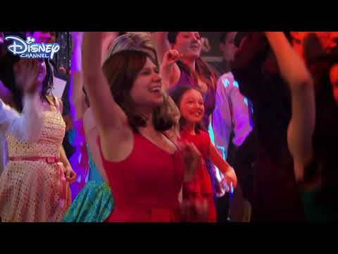 Official - A.N.T. Farm - Dancing By Myself - Song - HD