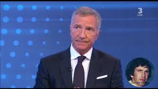 Graeme Souness age is catching up with Ronaldo, he won't be the difference in Champions League
