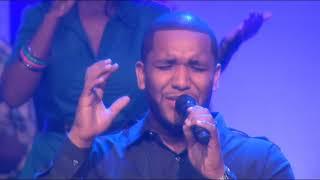 Worthy - Brandon Roberson Feat. Paul Wilbur (Official Video)