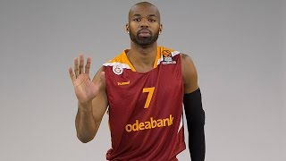 Turkish Airlines EuroLeague Round 6 Top 10 Plays