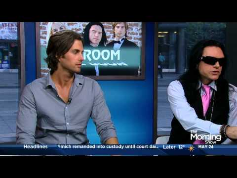 Download Youtube: The Morning Show: Inside the Room
