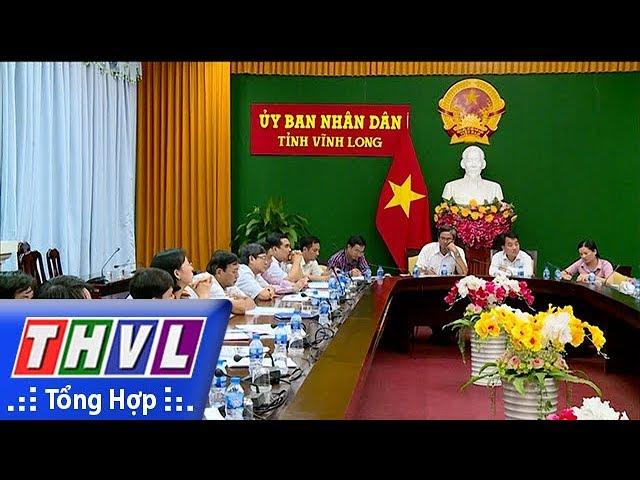THVL | Họp rà soát công tác chuẩn bị Hội thảo hợp tác phát triển CNTTTT lần thứ 22