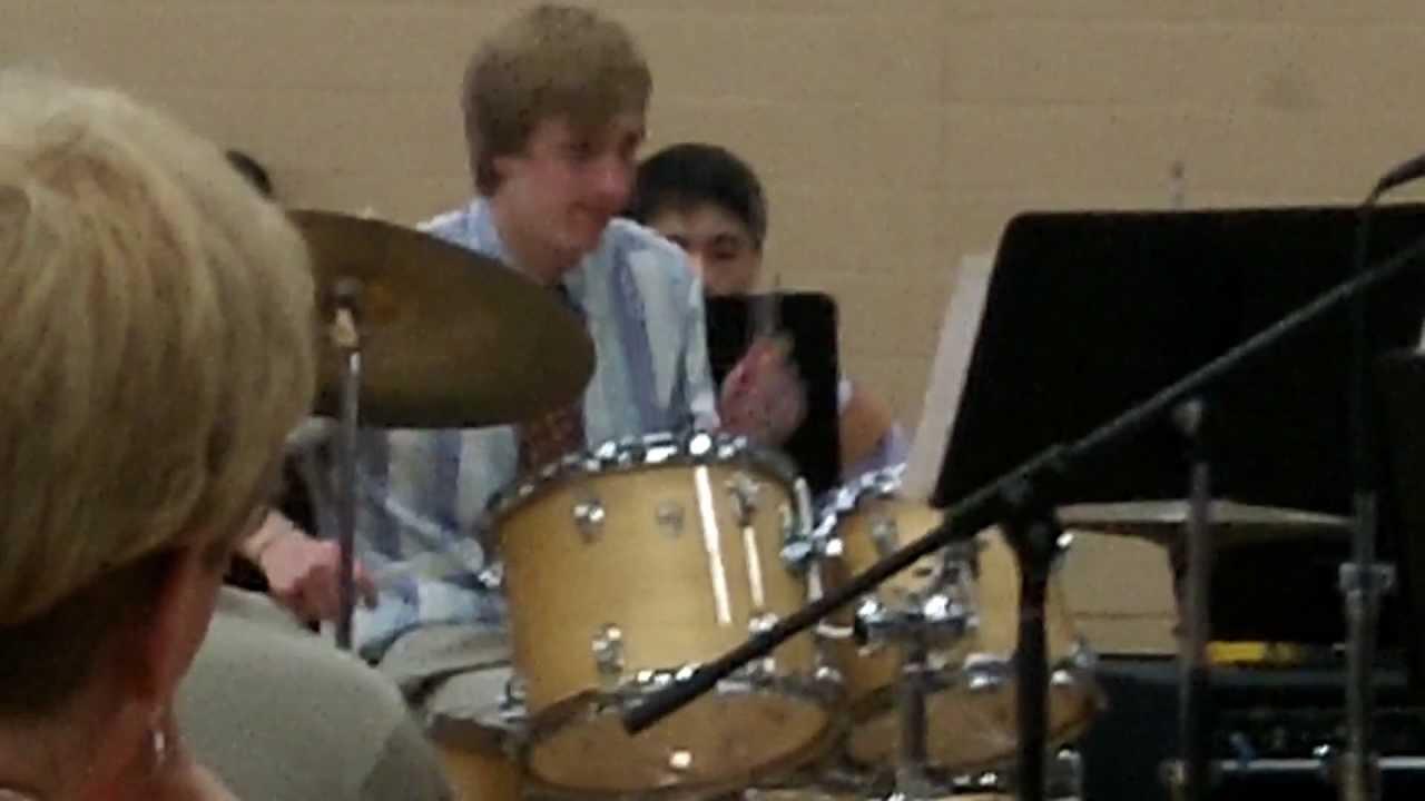 Hey pachuco hopkinton high school jazz ensemble may 20 2012