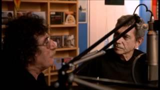 Charly Garcia c/ Juan Alberto Badia - 60x60 dvd