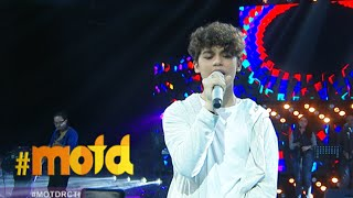 "Video Penampilan Harris J ""Let Me Breathe"" Membuat Suasana Haru [MOTD] [2 Mei 2016] download MP3, 3GP, MP4, WEBM, AVI, FLV Agustus 2017"