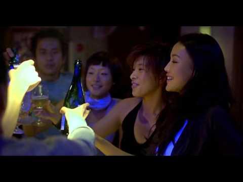 Millennium Mambo 2001, Hou HsiaoHsien  PT, ING, ESP, FR