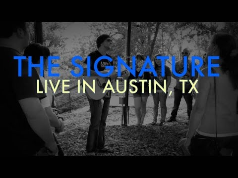 The Signature (live in AUSTIN, TX) - Projected Twin