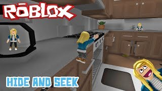 Hide And Seek Extreme Roblox With Bin Game Center
