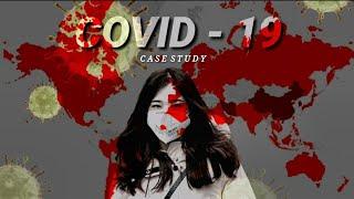 Coronavirus | COVID- 19 Case Study | Coronavirus Case study | Corona documentary | India COVID-19.