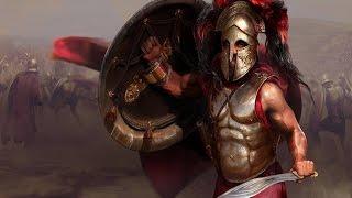 Total War ROME II - Великая Спарта, часть 6
