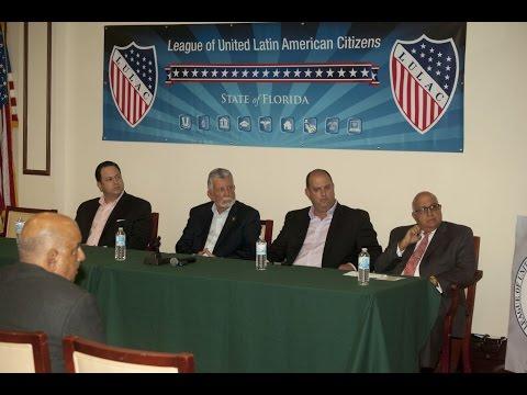 Debate - Property Appraiser Forum