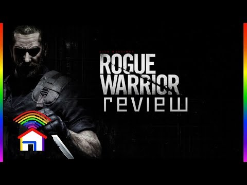 Rogue Warrior review - ColourShed