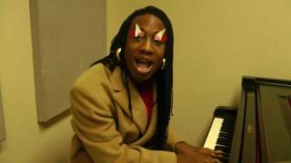 Nicki Minaj- Roman Holiday (Cover) By Bootz Durango