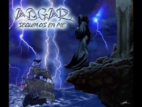ADGAR) Asesinos de un dios 2006 (Ángel Rubin) Official