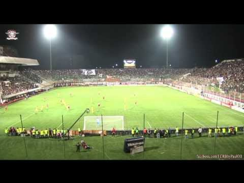 31.10.2013 RAPID 0-2 PETROLUL ''HAIDE RAPID , HAIDE REAL !'' ( BEST QUALITY SOUND )