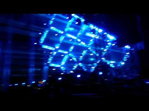 Mat Zo Trance Set Nocturnal Wonderland 9 6 2014 San Manuel Amphitheater