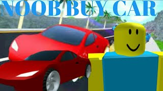 noob buy expensive car on madcity roblox