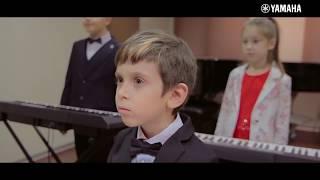 Видео-урок «Электронный клавишный музыкальный инструмент».