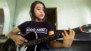Stand here alone-mantan (cover) mixagrip