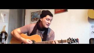Michel Teló - Ai Se Eu Te Pego - (Assim você me mata) Cover Alex Silva