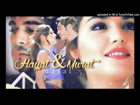 Ya Maula Chain Le Ya Le Sukoon Song ❤❤ Hayat And Murat ❤❤