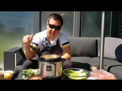 Вопрос: Как приготовить китайский хот пот?