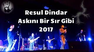 Resul Dindar - Gündüzüm Seninle Gecem Seninle ( 2017 )