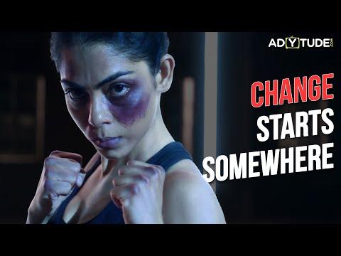 Women Empowerment Ads I Ads about Strong Women I Empowering Ads I Inspiring Women I Adytude.com