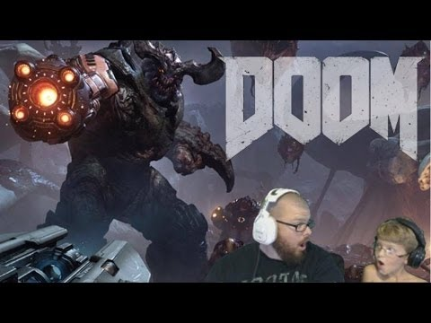 QUIT FARTING! [Doom] [Twitch Highlights]