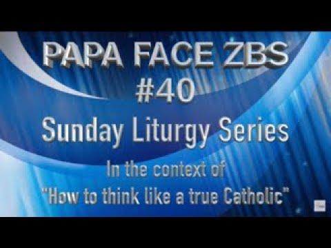 A PAPA Journey with Jesus!