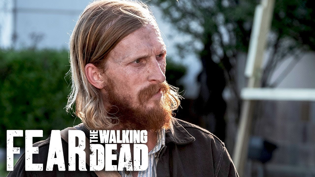 Fear the Walking Dead Season 5 Episode 10 Trailer