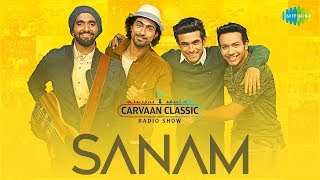 Carvaan Classic Radio Show   SANAM Special   Lag Jaa Gale   Mere Mehboob Qayamat Hogi  O Mere Dil Ke