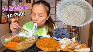 Ngon Nhức Nhối Lạc Lối Ngày Mưa Nồi Bánh Canh Tươi Chả Cá Thì Là,Cách Làm Bánh Canh Tươi Tại Gia#651