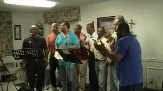 First Baptist Church Male Chorus - I