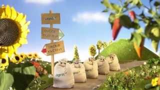 AGRO - na počátku všeho...