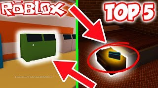 5 NEWEST WAYS TO ESCAPE JAILBREAK (Roblox Jailbreak) *WORKING*