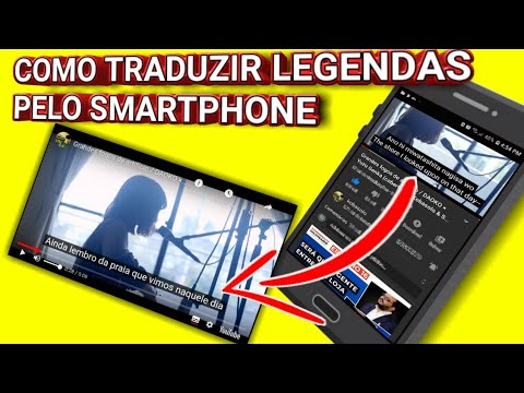 como traduzir a legenda do YouTube para português fácil