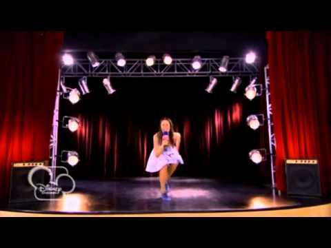 Violetta songs - Tienes el talento in English