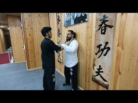 Wing Chun Heyder