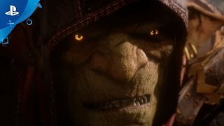Styx Shards Of Darkness Shake That Shadow Trailer PS4