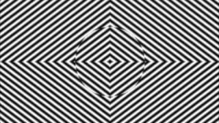 Обман зрения.Илюзия искожающяя всё(Hе бойтесь в конце не выйдет страшная рожа которую вы потом захотите ударить сковородкой., 2014-03-28T09:04:53.000Z)