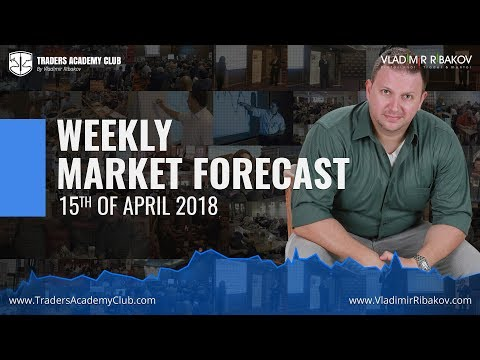 Forex Trading Weekly Review 15 To 20 Of April 2018